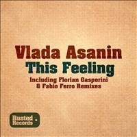 Vlada Asanin - This Feeling