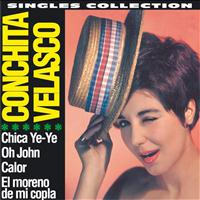 Conchita Velasco - Conchita Velasco (Singles Collection)
