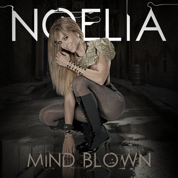 Noelia - Mind Blown
