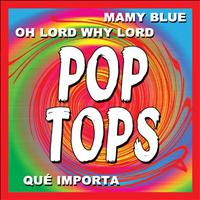Pop Tops - Singles Collection