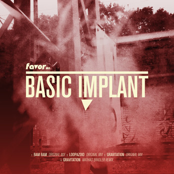 Basic Implant - favor.02