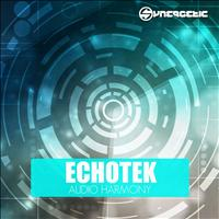 Echotek - Audio Harmony - Single