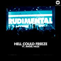Rudimental - Hell Could Freeze