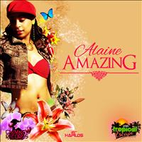 Alaine - Amazing - Single