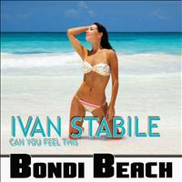 Ivan Stabile - Can You Feel This - Single