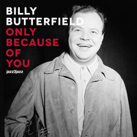 Billy Butterfield - Only Because of You - Live in Dublin 1977