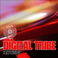 Digital Tribe - New Waves - EP