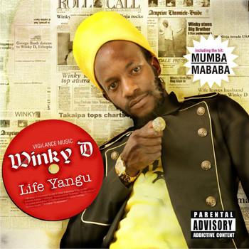 Winky d life yangu download