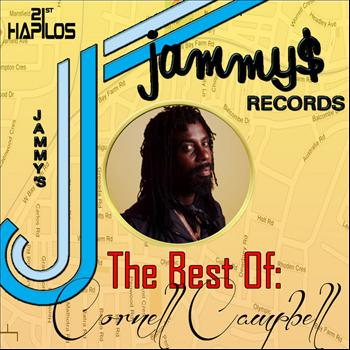 Cornell Campbell - King Jammys Presents the Best of: