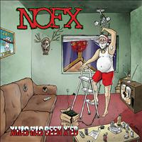 NOFX - Xmas Has Been X'ed / New Year's Revolution - Single