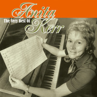 Anita Kerr - The Very Best Of Anita Kerr