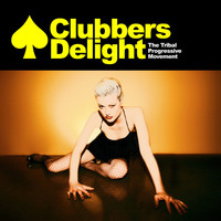 Vicious Vic - Clubbers Delight (Continuous DJ Mix By Vicious Vic)