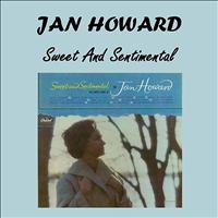 Jan Howard - Sweet And Sentimental