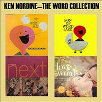 Ken Nordine - The Word Collection