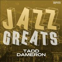 Tadd Dameron - Jazz Greats (feat. John Coltrane)