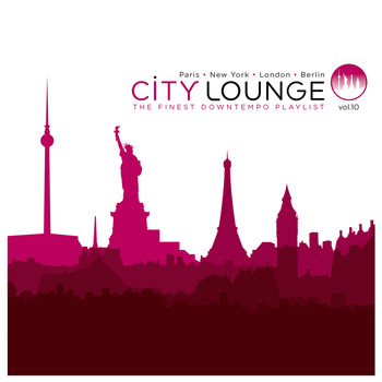 Various Artists / - City Lounge, Vol. 10