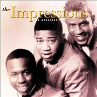 The Impressions - The Greatest Hits