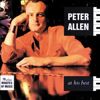 Peter Allen - At His Best