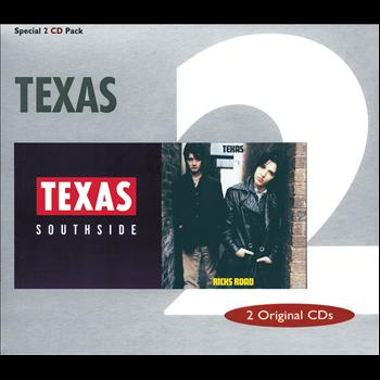 Texas - Southside / Mother's Heaven / Rick's Road