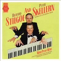 Richard Stilgoe and Peter Skellern - Who Plays Wins