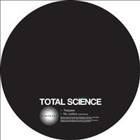 Total Science - Trespass / No Justice (Jubei Remix)