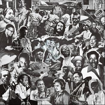 Romare - Meditations On Afrocentrism EP