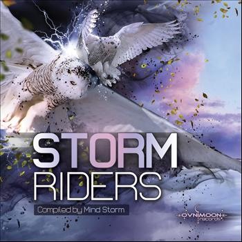 Various Artists - Storm Riders by Mind Storm