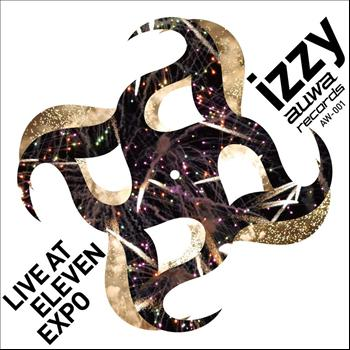 Izzy - Live at Eleven Expo - EP