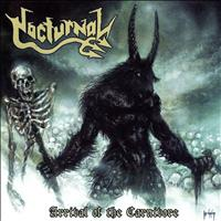 Nocturnal - Arrival of the Carnivore