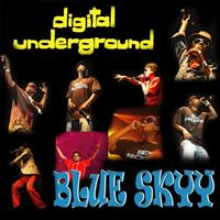 Digital Underground - Blue Skyy - Single (Explicit)