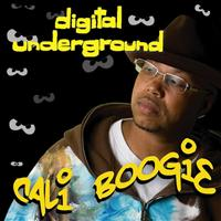 Digital Underground - Cali Boogie - Single (Explicit)
