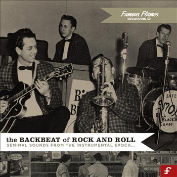 Various Artists - The Backbeat of Rock and Roll
