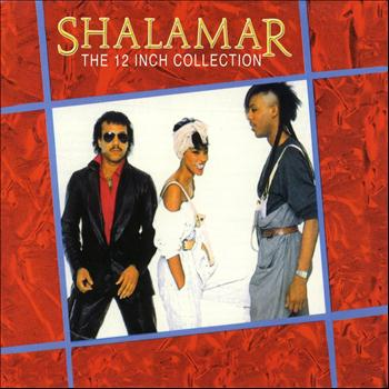 Shalamar - The 12 Inch Collection
