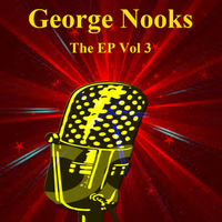 George Nooks - THE EP Vol 3