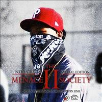 Menace - Menace 2 Society (Explicit)