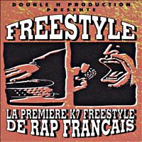 Cut Killer - Cut Killer Freestyle, Vol. 1 (La première k7 Freestyle de rap francais [Explicit])