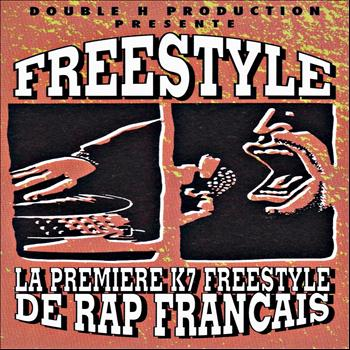 Cut Killer - Cut Killer Freestyle, Vol. 1 (Explicit)