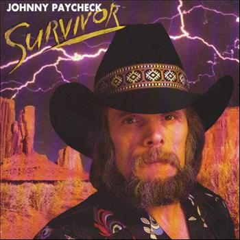 Johnny Paycheck - I Can't Quit Drinking - Single