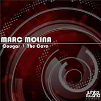Marc Molina - Cougar / The Cave