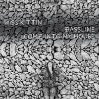 Miss Kittin - Bassline / Come Into My House - Single