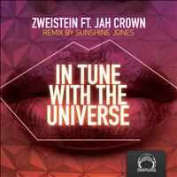 Zweistein - In Tune With the Universe EP