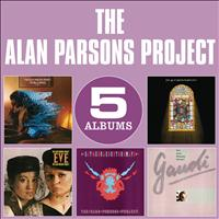 The Alan Parsons Project - Original Album Classics