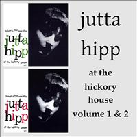 Jutta Hipp - At The Hickory House Volume 1 & 2