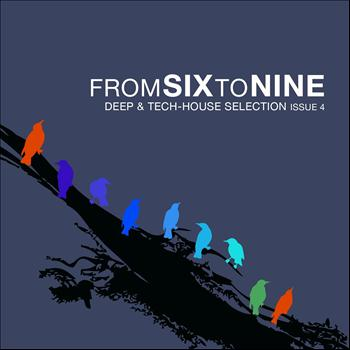 Various Artists - FromSixToNine Issue 4