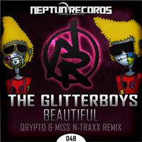 The Glitterboys - Beautiful (Qrypto & Miss N-Traxx Remix)
