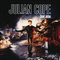 Julian Cope - Saint Julian (Expanded Edition)