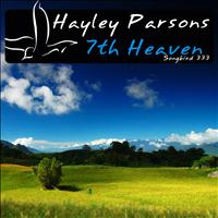 Hayley Parsons - 7th Heaven