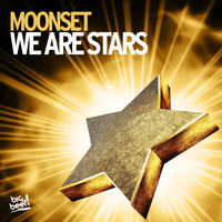 Moonset - We Are Stars