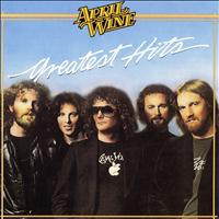 April Wine - April Wine: Greatest Hits