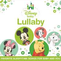Various Artists - Disney Baby Lullaby